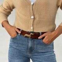 ¿Estás buscando un cinturón diferente y original?🤔  ¡Te damos una idea!💡