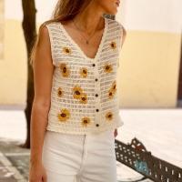 🌻🌻🌻  ¿Has visto todo lo nuevo?👀  #heynikki #croché #ropamujer #tiendaonline