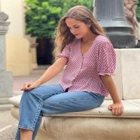 Camisas con estampados 🔝  En www.heynikki.es