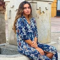 Vestido y chaqueta, doble posición✌🏼  #heynikki #vestidos #moda #ropamujer #tiendaonline