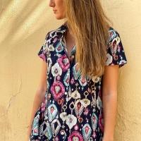 Los estampados nos pierden🤪  #heynikki #vestidos #tiendaonline