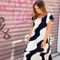 REPOSICIÓN de este vestidazo 🙌🏼  Más en www.heynikki.es  #heynikki #vestidos #tiendaonline #ropamujer