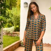Nuevos conjuntos, nuevos estampados⚡️  Más en www.heynikki.es  #heynikki #ropamujer #tiendaonline #moda #estampados #newcollection